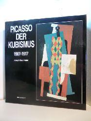 Palau i Fabre, Josep:  Picasso. Der Kubismus 1907 - 1917