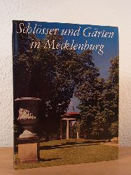 Adamiak, Josef:  Schlösser und Gärten in Mecklenburg