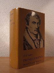 Seume, Johann Gottfried:  Prosaschriften