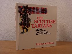 Innes of Learney, Sir Thomas:  The Scottish Tartans. Histories of the Clans Chiefs` Arms and Clansmen`s Badges
