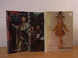 Lejeune, Jérôme:  Music at the Time of Louis XIV. With 8 CDs - La musique au temps de Louis XIV. Avec 8 CDs (English - français)