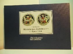 Appuhn, Horst:  Bildstickereien des Mittelalters in Kloster Lüne
