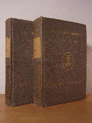 Parthey, Gustav - herausgegeben von Ernst Friedel:  Jugenderinnerungen. Handschrift für Freunde