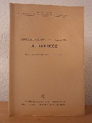 Prüller, Anneliese und Carl Schietzel:  Die Eskimos. Eine Studie über die Unterrichtseinheit. Sonderdruck
