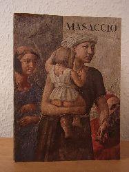 Libero, Libero de (Einleitung):  Masaccio. Zwölf Ausschnitte aus den Fresken der Brancacci-Kapelle in Florenz. Der Silberne Quell Band 33