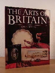 Mullins, Edwin:  The Arts of Britain (English Edition)