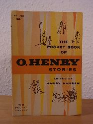 Henry, O.:  The Pocket Book of O. Henry Stories (English Edition)