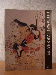 Delay, Nelly:  L`estampe Japonaise (édition française)