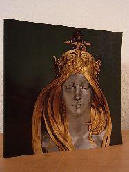 Franzke, Irmela:  Jugendstil. Skulpturen, Möbel, Metallarbeiten, Glas, Textilien, Porzellan, Keramik. Eine Auswahl aus den Schausammlungen