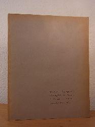 Solms, Ernstotto Graf zu:  Der Altenberger Altar. Sonderdruck