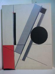Berswordt-Wallrabe, Kornelia von und Gerhard Graulich:  Von Kandinsky bis Tatlin. Konstruktivismus in Europa  - From Kandinsky to Tatlin. Ausstellung Staatliches Museum Schwerin, 13.05.2006 - 13.08.2006, und Kunstmuseum Bonn, 24.08.2006 - 15.10.2006 (Deutsch - Englisch)