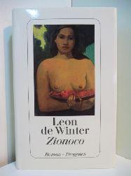 Winter, Leon de:  Zionoco