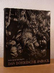 Neumann, Jaromír:  Das Böhmische Barock
