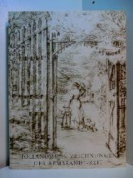 Lugt, Frits (Vorwort):  Holländische Zeichnungen der Rembrandt-Zeit. Ausgewählt aus öffentlichen und privaten Sammlungen in den Niederlanden. Ausstellung in der Hamburger Kunsthalle vom 08. September bis 15. Oktober 1961