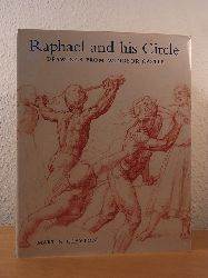 Clayton, Martin:  Raphael and his Circle. Drawings from Windsor Castle (English Edition)