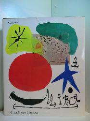 Rowell, Margit:  Miró