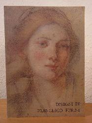 Cantelli, Giuseppe:  Disegni di Francesco Furini e de suo Ambiente