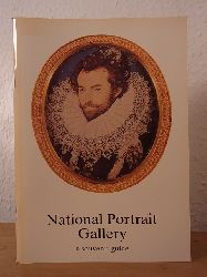 Hayes, John (Introduction):  National Portrait Gallery. A Souvenir Guide