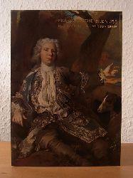 Lauts, Jan:  Französische Bildnisse des 17. und 18. Jahrhunderts