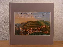 Scherzinger, Oswald:  Geschichte der Gütenbacher Uhrenmacherei. Dokumentation in Wort und Bild vom 18. bis ins 20. Jahrhundert