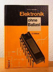 Limann, Otto:  Elektronik ohne Ballast. Einführung in die Schaltungstechnik der industriellen Elektronik