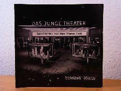 Das Junge Theater Hamburg:  Das Junge Theater Hamburg. Spielzeit 1968 / 1969. Heft 8. Geschichten aus dem Wiener Wald von Ödön von Horvath. Programmheft