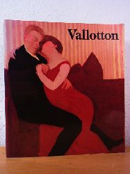 Newman, Sasha - edited by Lesley K. Baier:  Félix Vallotton. A Retrospective. Exhibition in New Haven, Houston, Indianapolis, Amsterdam and Lausanne 1991 - 1993