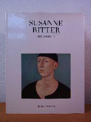 Ritter, Susanne und Dieter Asmus:  Susanne Ritter. Bildnisse