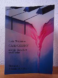 Wehmeyer, Grete:  Carl Czerny und die Einzelhaft am Klavier oder Die Kunst der Fingerfertigkeit und die industrielle Arbeitsideologie