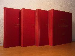 Fuchs, Dr. Heinrich:  Die Österreichischen Maler des 19. Jahrhunderts. Band 1 bis Band 4