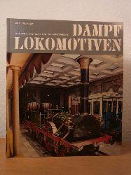 Baumann, Max:  Englische, deutsche und schweizerische Dampflokomotiven