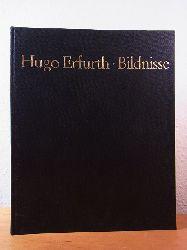 Erfurth, Hugo - herausgegeben von Otto Steinert:  Hugo Erfurth. Bildnisse