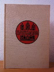 Herausgegeben vom Senat der Freien und Hansestadt Hamburg:  Das dankbare Hamburg seinen Freunden in der Not, XVII. Februar 1962