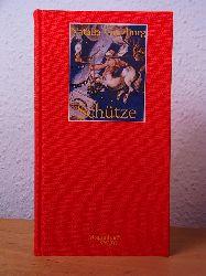 Ginzburg, Natalia:  Schütze. Roman. Edition Salto Nr. 46