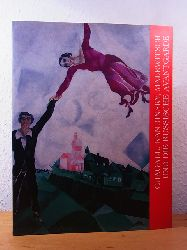 Schneede, Uwe M. (Hrsg.):  Chagall, Kandinsky, Malewitsch und die russische Avantgarde. Ausstellung vom 9. Oktober 1998 bis 10. Januar 1999 in der Hamburger Kunsthalle und vom 29. Januar bis 25. April 1999 im Kunsthaus Zürich