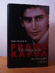 Alt, Peter-André:  Franz Kafka. Der ewige Sohn. Eine Biographie