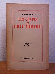 Aymé, Marcel:  Les contes du chat Perché