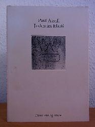 Assall, Paul:  Juden im Elsaß