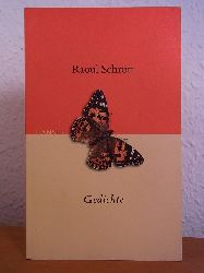 Schrott, Raoul:  Gedichte