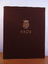 Bach, Johann Sebastian - herausgegeben von Alfred Dürr:  Johann Sebastian Bach. Matthäus-Passion BWV 244. Markus-Passion BWV 247 (siehe Kritischen Bericht)