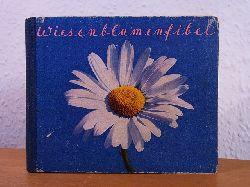 Amstutz, Eveline (Einleitung) und Prof. Dr. W. Rytz (botanische Erläuterungen):  Wiesenblumenfibel. Mit Farbenphotos der 56 schönsten Wiesenblumen nach der Natur aufgenommen
