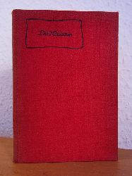 Brieger, Lothar:  Die Miniatur. Mit 2 mehrfarbigen und 15 einfarbigen Tafeln
