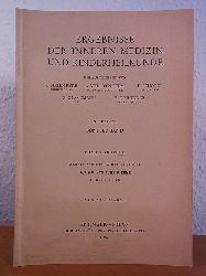 Mohr, Prof. Dr. Werner (Bernhard-Nocht-Institut) und Wolfgang Hirte:  Das Wolhynische Fieber. Sonderdruck
