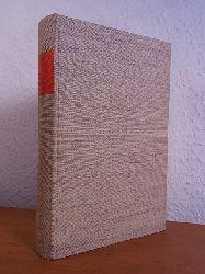 Bismarck, Otto von - herausgegeben von Alfred Milatz:  Werke in Auswahl. Band 7: Reichsgestaltung und europäische Friedenswahrung. Dritter Teil: 1883 - 1890