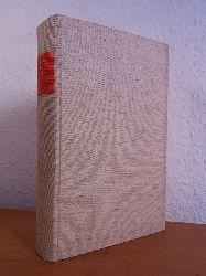 Bismarck, Otto von - herausgegeben von Alfred Milatz:  Werke in Auswahl. Band 5: Reichsgestaltung und europäische Friedenswahrung. Erster Teil: 1871 - 1876