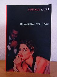 Yates, Richard:  Revolutionary Road [English Edition]