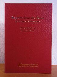 Bloesy, Bernhard:  Repertorium der Psora nach Samuel Hahnemann