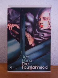 Rand, Ayn:  The Fountainhead [English Edition]