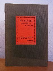 Anders, Ludwig:  Wo die Nahe rauscht. Ein Wander- und Bilderbuch vom Radium-Solbad Kreuznach
