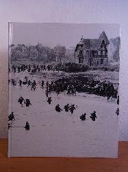 Botting, Douglas und die Redaktion der Time-Life Bücher :  Der Zweite Weltkrieg. Die Invasion der Alliierten